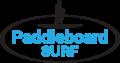 Paddleboard Surf logo