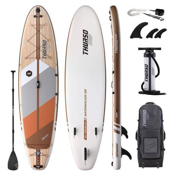 Thurso Surf SUP board
