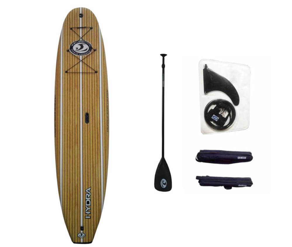 Hydra SUP package
