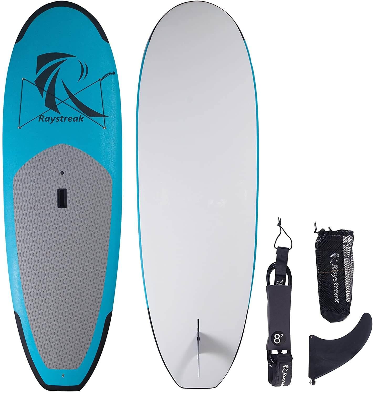 raysteak paddle board