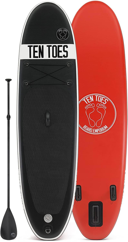 weekender paddle board