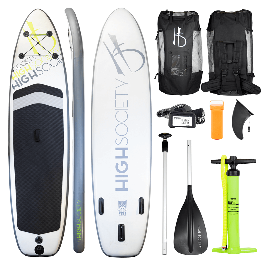 Wolf SUP package