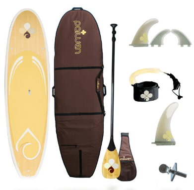 Paiwen womens sup package