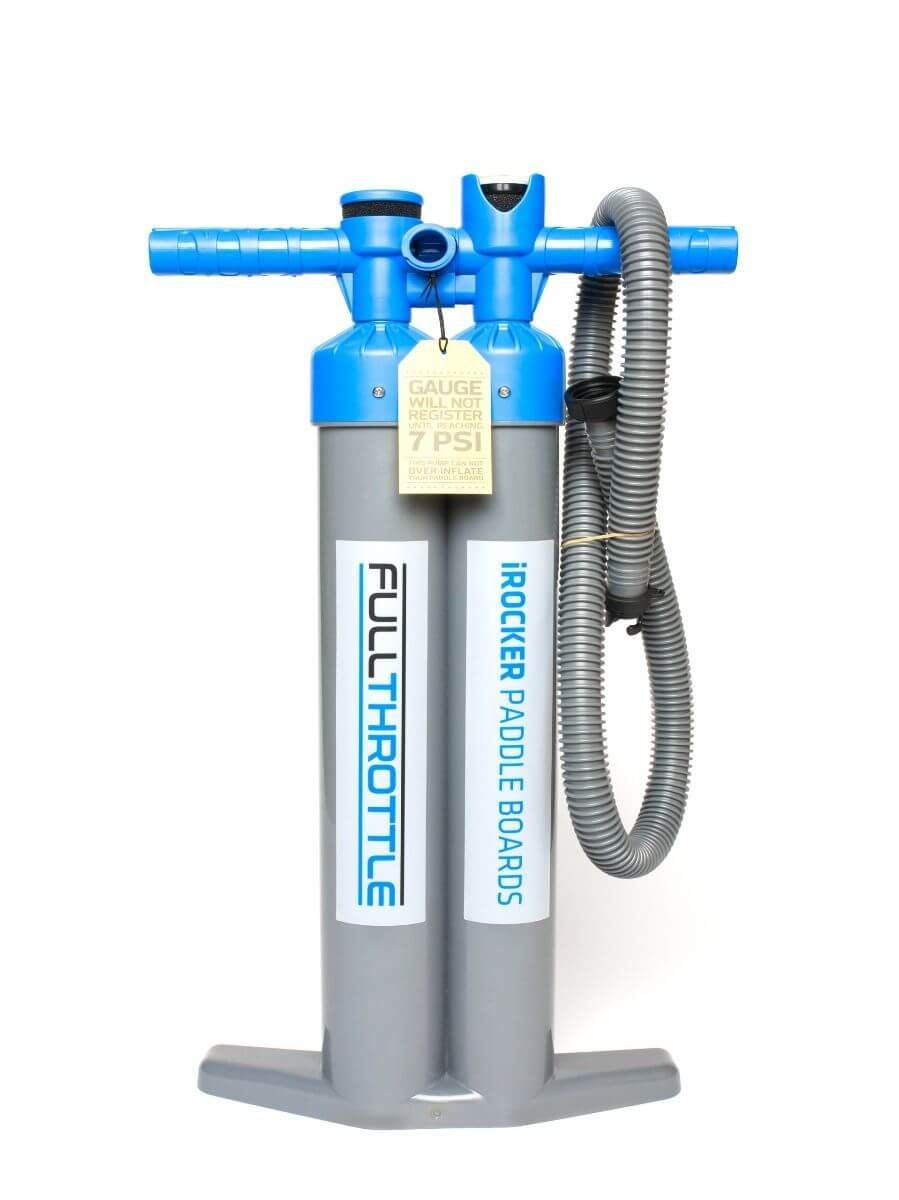 irocker hand pump