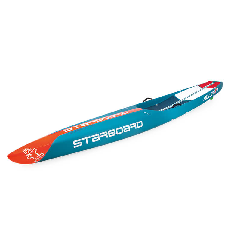 starboard racing sup