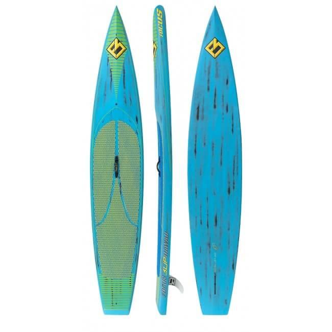 "Focus SUP Cali VST 12'6"" Paddle Board"
