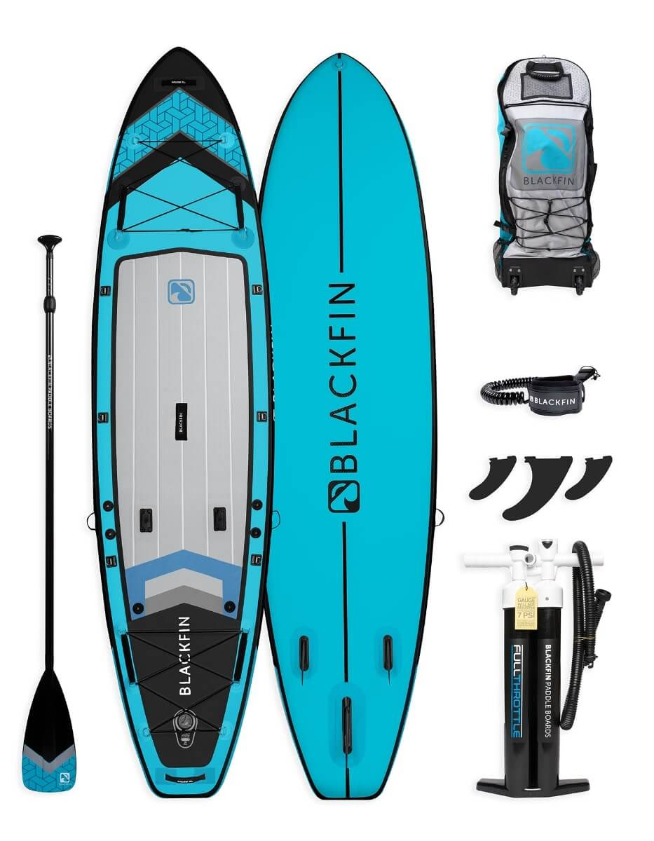 blackfin xl complete isup package